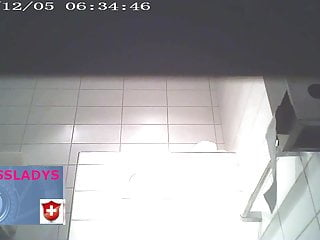 Heimliche Toiletten Kamera 121