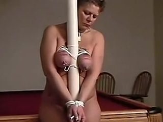 Tits punished