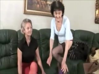Hottest Homemade video with Softcore, Grannies scenes