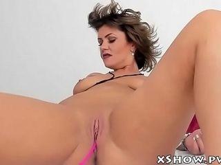 Blue adult floozy Cam work Masturbating