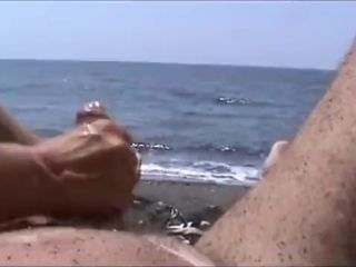 Greek nudebeach