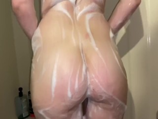 Husband and Wife get Ready to Fuck Preview (Wife Shower Scene)
