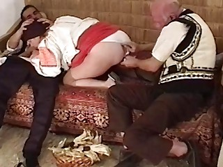 extreme rough farmers family sex therapy