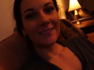 Mandy Flores Mom And Son Going All The Way Pov