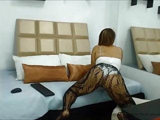 Nataliamorgan0  pantyhose show