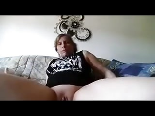 great mature wet cunt