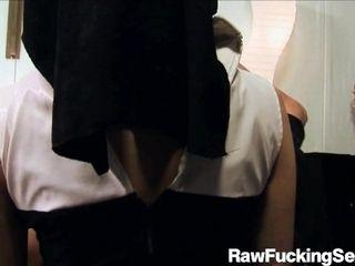 Raw Fucking Sex - nun jasmine black hot blowjob action