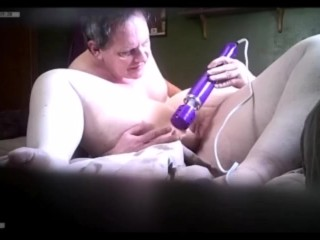 Pig wife gives me a blowjob and get fucked. 2-22-2019