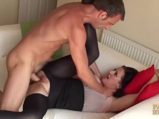 Pascal White And Missy Kink - Milf Anal Fucked And Dominated