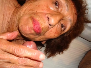 LatinaGrannY dabbler Granny galilee Slideshow