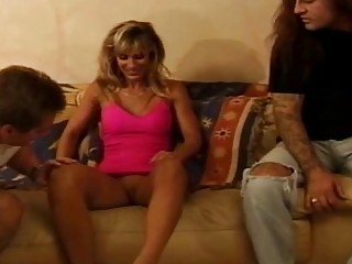 "Swinger wifey Takes On 2 Cocks|<iframe src=""https://embeds.sunporno.com/embed/1364822"" frameborder=""0"" width=""650"""