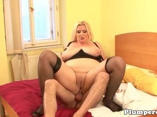 """""""Curvy SSBBW pussyfucked in the bedroom"""""""
