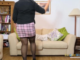 EuropeMaturE immensely ultra-kinky Mature|16::Mature,20::MILF,25::Masturbation,38::HD