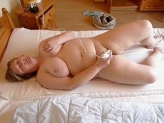 Best Homemade clip with BBW, Solo scenes