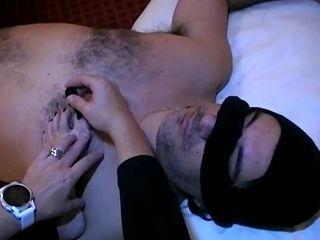 Hot Pedicure in the Grand Hotel (Bdsm & Fetish Milano)