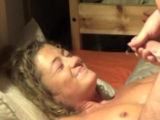 Insane personal shower, point of view, blond lovemaking vid