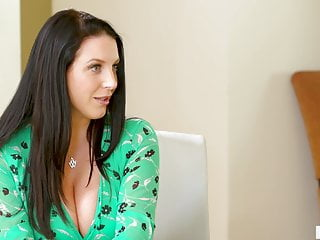 Sexual Psychologist Angela White Helps On A Wife