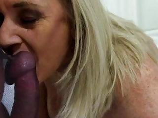 Oral in hosepipe