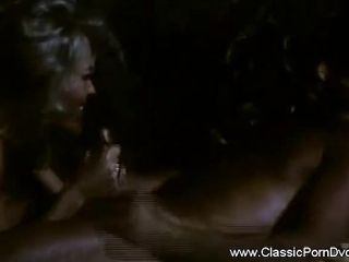 'Natural Babe Does The Classic Porn'