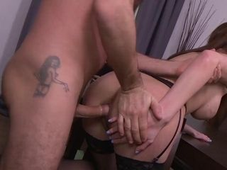 Asian Whore Gets Punished With Asa Akira And Dana Vespoli