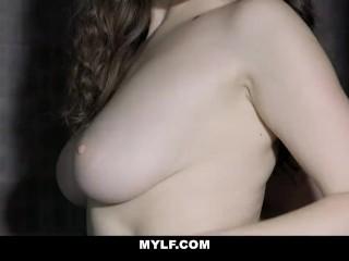 MYLF - Busty Milf With Big Ass Rides A Stud's Big Dick|1::Big Tits,12::Cumshot,20::MILF,38::HD,57::Brunette