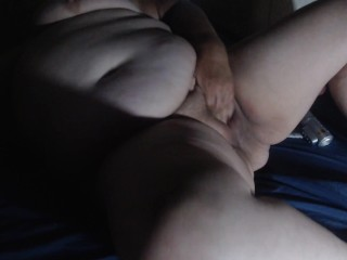 late night fun with my fat pussy