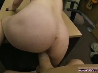 Unexperienced wifey blows a load with faux-cock and russian railing Bringing out the