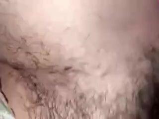 Aquecendo a peluda.mp4