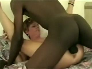 The Delicious Pussy Of Granny Requires A Bbc