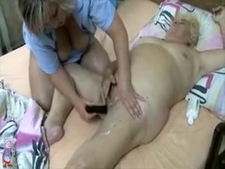 Fabulous Homemade movie with Masturbation, Grannies scenes