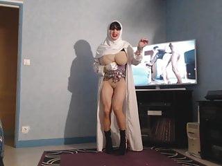 kahba musulmane a grosses mamelles