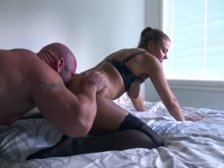 Real Love, Real Sex and Real Loud Orgasms (Cam 2)