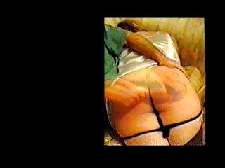 Antique Spankybum wifey slapping