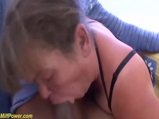 ugly midget mom destroyed by big black cock
