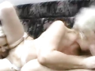 Facefucking tied bbw with Open Mouth Gag