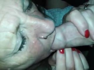 Horny Homemade record with Blowjob, POV scenes