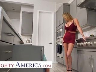 naughty america - linzee ryder takes advantage of her friends hot son|1::Big Tits,4::Blowjob,20::MILF,26::Blonde,38::HD,60::Rough
