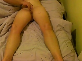 Juki Smacked, Scratched & Frigged to Orgasm