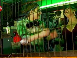 Erotic Comedy Milf - El Doblete Full
