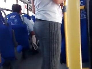 BUEN arse EN trousers mother BUS 1