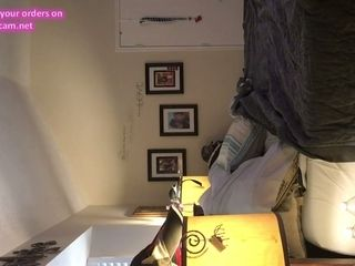 Humping my wifey covert web cam