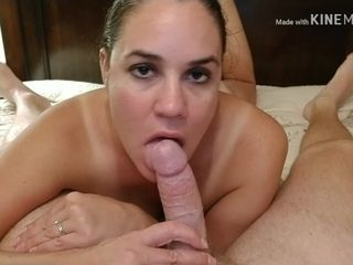 Insatiable wifey gets her culo pulverized
