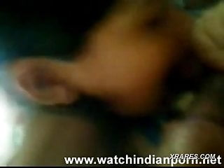 Desi wifey oral job with URDU Audio